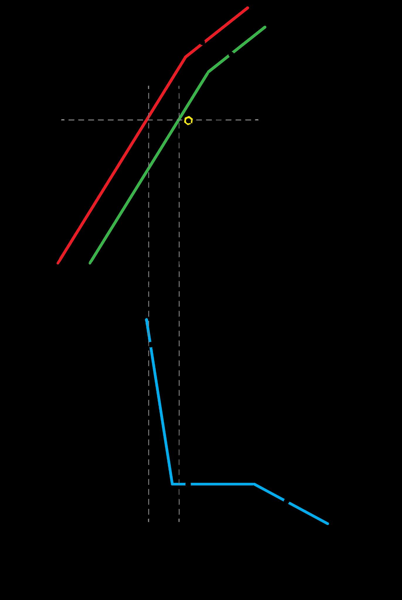 Adaptive tuning